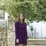 Camila Viyuela, entre el reparto de la nueva serie de Antena 3, 'Matadero'