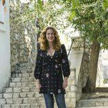 Lucia Quintana forma parte del reparto de la nueva serie de Antena 3, 'Matadero'