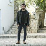 Pep Ambròs, uno de lo protagonistas de la nueva serie de Antena 3, 'Matadero'