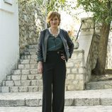 Marta Calvó forma parte del reparto de 'Matadero', la nueva serie de Antena 3