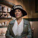 Carmen Balagué es Manuela de la Maza en 'Tiempos de Guerra'