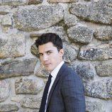 Álex González como Mario Mendoza en la serie 'Vivir sin permiso'