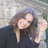 Giulia Charm, una de las protagonistas de 'Vivir sin permiso'
