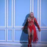 La Terremoto de Alcorcón es Shakira en la quinta gala de 'Tu cara me suena'