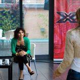 El jurado durante los castings 'Factor X'