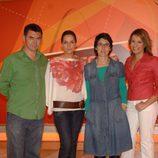 Presentadores y Directores de 'España directo'