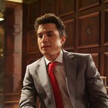 Alex González en una escena de la serie 'LEX'
