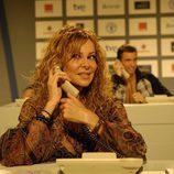 Ana Obregón en la 'Gala FAO Mira quién baila'