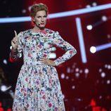 Fran Dieli es Adele en la quinta gala de 'Tu cara me suena'