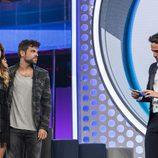 Mimi y Ricky, nominados en la gala 1 de 'OT 2017'