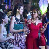 Nines, Raquel, Maite y Alba, salen de fiesta en el quinto episodio de la décima temporada de 'La que se avecina'