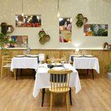 Nuevo espacio del restaurante de 'First Dates'