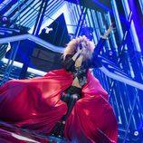 """Mimi canta """"A-Yo"""" de Lady Gaga en la Gala 2 de 'OT 2017"""