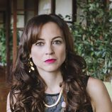 Leonor Watling, nueva incorporación al reparto de 'Vivir sin permiso'