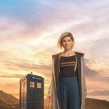 Primera imagen de Jodie Whittaker como nueva Doctor Who