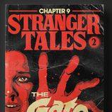 Capítulo 9 de la segunda temporada de 'Stranger Things' como si fuera un libro
