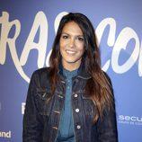 Lorena Castell en la presentación de 'Viajeras con B'