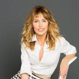 Emma García, presentadora de 'Mujeres y hombres y viceversa' en Telecinco