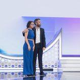 Amaia repite como favorita del público en la gala 3 de 'OT 2017'