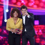 Lucía Gil se convierte en la ganadora de la Gala 8 de 'Tu cara me suena'