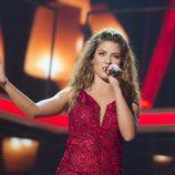 Miriam actúa en solitario en la Gala 4 de 'Ot 2017'
