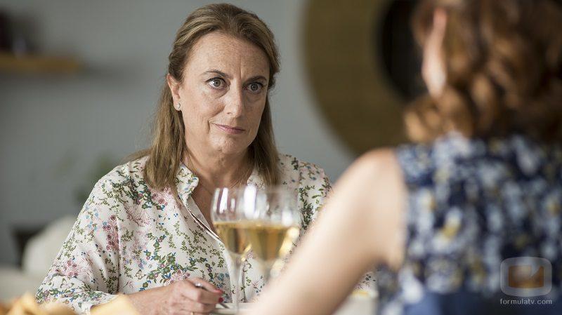 Lola Casamayor en 'Vergüenza'