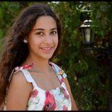 Nicole Nicolaou, representante de Chipre en Eurovisión Junior 2017
