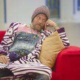 Maico, relajado a pesar de su nominación en la gala 11 de 'GH Revolution'