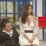 Lorena y Pilar, juntas en la gala 11 de 'GH Revolution'