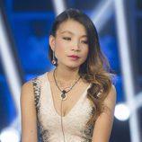 Yangyang en la sala de expulsión durante la gala 11 de 'GH Revolution'
