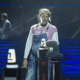 Maico obtuvo tres puntos para las nominaciones en la primera tanda durante la gala 11 de 'GH Revolution'