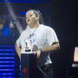 Pilar se queda con tan solo un punto en la gala 11 de 'GH Revolution'