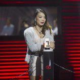 Yangyang fue una de las que decidió no pelear en la prueba de la gala 11 de 'GH Revolution'