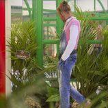 Maico camina junto al pase de la salvación sin verlo en la gala 11 de 'GH Revolution'