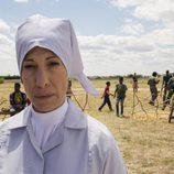 Berta en el Congo en el noveno episodio de la décima temporada de 'La que se avecina'