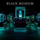 """Poster de """"Black Museum"""", el tercer episodio de la cuarta temporada de 'Black Mirror'"""