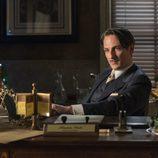 Ernesto Alterio en la segunda temporada de 'Las chicas del cable'