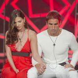 Lorena, última expulsada por nominación en la gala 12 de 'GH Revolution'