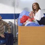 Vicente Maroto es hospitalizado en el décimo capítulo de la décima temporada de 'La que se avecina'