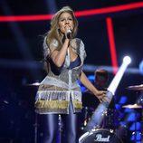 Diana Navarro es Beyoncé en la décima gala de 'Tu cara me suena'