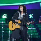 Pepa Aniorte es Rosana en la décima gala de 'Tu cara me suena 6'
