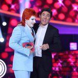 Miquel Fernández se convierte en ganador de la gala 10 de 'Tu cara me suena 6'