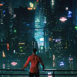 La serie de Netflix 'Altered Carbon', basada en una novela negra de Richard Morgan