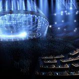 Nuevas imágenes del escenario de Eurovisión 2018
