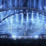 Primeros bocetos del escenario de Eurovisión 2018