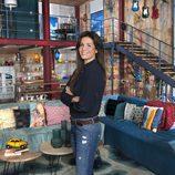 Nuria Roca, presentadora de 'Singles XD'