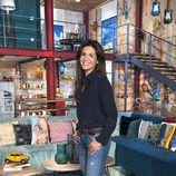 Nuria Roca, entusiasmada con su nueva etapa como presentadora de 'Singles XD'