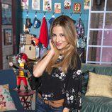 Ana Miranda, una de los cinco solteros de 'Singles XD'