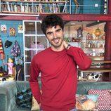 Franxesco Carrión, uno de los cinco solteros de 'Singles XD'