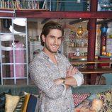 Kevin, uno de los cinco solteros protagonistas de 'Singles XD'
